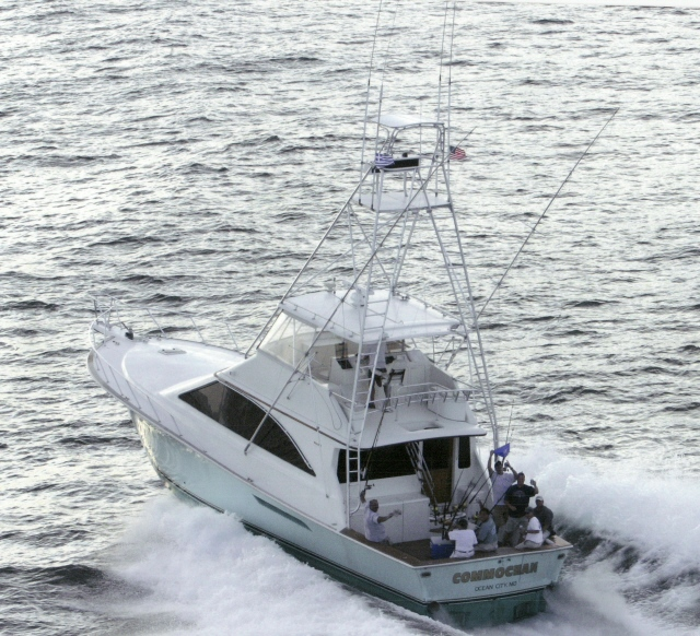 Ocean City Jeep Week >> Coastbusters Yacht Delivery Service - Some Of Our Recent ...